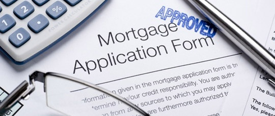 getting a mortgage for your new home